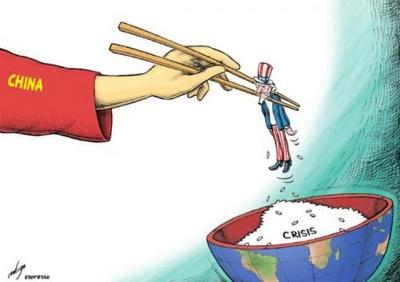 la proxima guerra economica china estados unidos