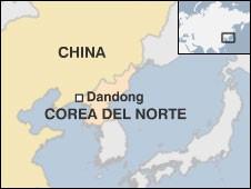 la proxima guerra china corea del norte
