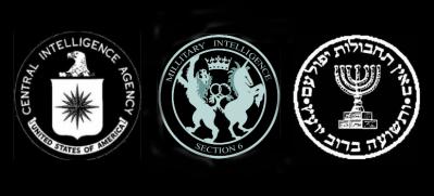 la proxima guerra siria CIA MI6 MOSSAD