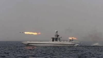 la proxima guerra ejercito iran golfo persico estrecho ormuz