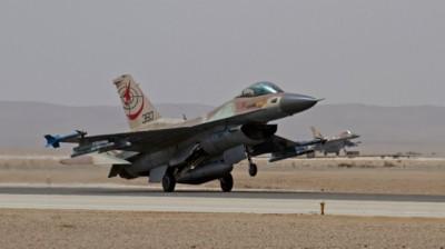 la proxima guerra fighter jet caza combate israel ataque iran