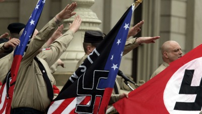 la proxima guerra nazis en estados unidos usa trayvon martin guerra de razas