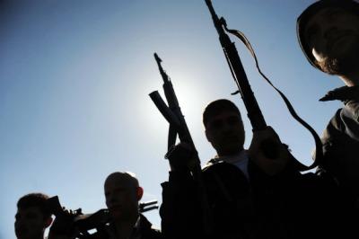 la proxima guerra oposicion siria ejercito libre sirio paramilitares